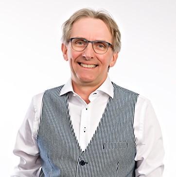 Ron Van Hoof
